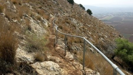 Galilee in Haifa