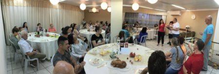 Israel Relief Aid Rosh HaShanah Dinner for Israelis in need