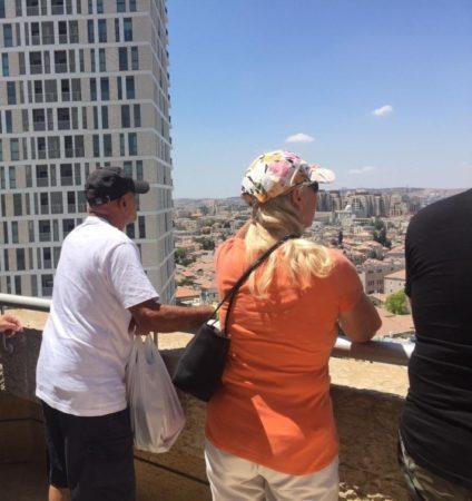 Israeli Elderly