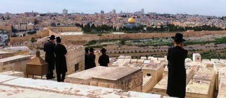Orthodox Jews in Israel