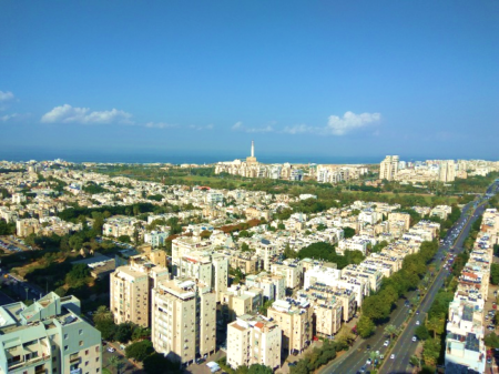 Bat Yam, Israel